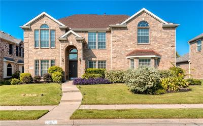 Frisco Single Family Home For Sale: 13679 Dutch Hollow Drive