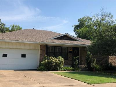 Garland Single Family Home For Sale: 1509 Bardfield Avenue