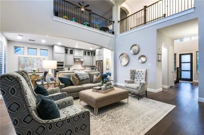 Frisco Single Family Home For Sale: 3532 Harvest Glen Drive