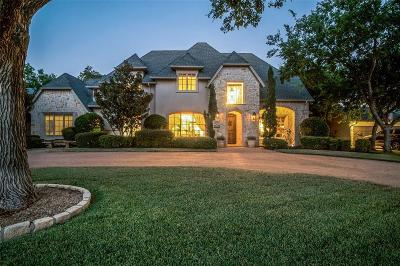 Dallas County Single Family Home For Sale: 8310 Midway Road