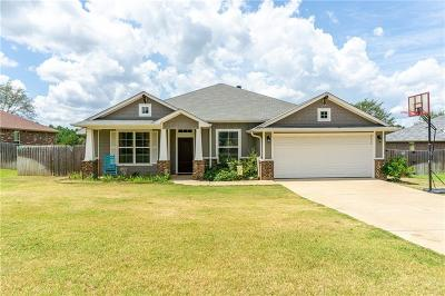Lindale Single Family Home For Sale: 500 Asher