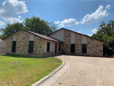 Duncanville Single Family Home For Sale: 330 Softwood Drive