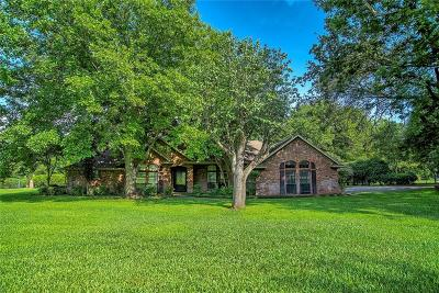 Parker County Single Family Home For Sale: 108 Deer Creek Drive