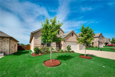Forney Single Family Home For Sale: 516 Spruce Trail