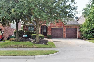 Melissa Single Family Home For Sale: 3010 Maple Lane