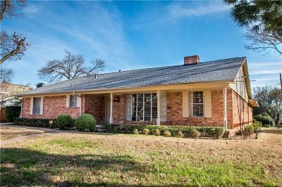 Dallas County Single Family Home For Sale: 9506 Angleridge Road