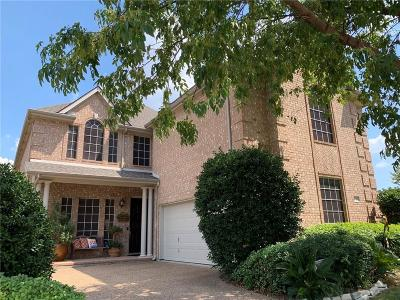 Irving Single Family Home For Sale: 8766 Navidad Court