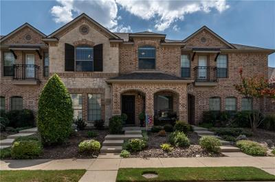 Townhouse For Sale: 5713 Butterfly Way