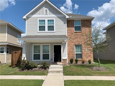 Forney Residential Lease For Lease: 309 Meadow