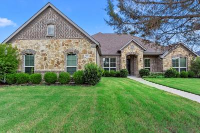 Ovilla Single Family Home For Sale: 123 Claremont Drive