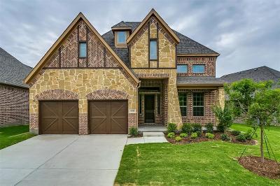 Heath Single Family Home For Sale: 1645 Sonnet Drive