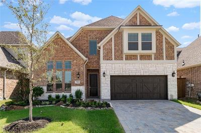 Plano  Residential Lease For Lease: 3004 Deansbrook Drive