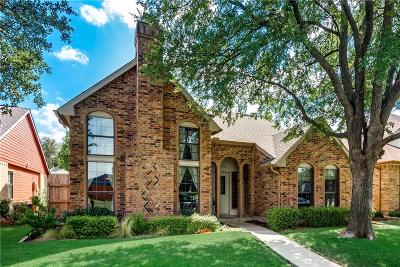 Plano Single Family Home For Sale: 4436 Ballinger Drive
