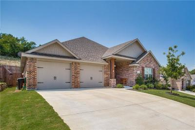 Benbrook Single Family Home For Sale: 541 Inwood Street
