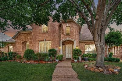 Richardson Single Family Home For Sale: 2705 Millwood Drive