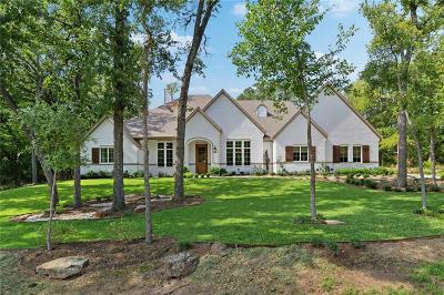Parker County Single Family Home For Sale: 117 Heritage Springs Drive