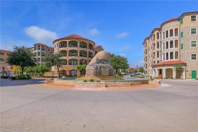Mckinney Condo For Sale: 6675 Mediterranean Drive #3303