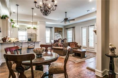 Colleyville Condo For Sale: 33 Main Street #210