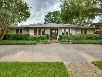 Single Family Home For Sale: 6256 Highgate Lane