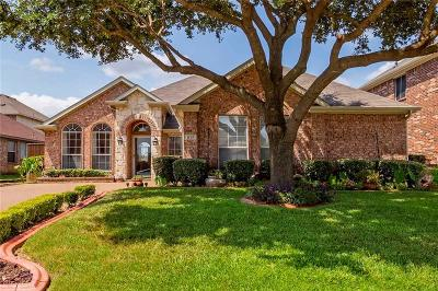 Desoto Single Family Home Active Option Contract: 517 Mulberry Lane