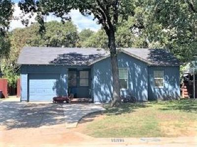 River Oaks Single Family Home For Sale: 5612 Taylor Road