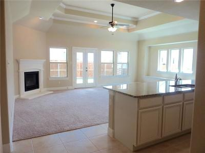 Prosper  Residential Lease For Lease: 260 Gorgeous Road