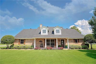 Pilot Point Single Family Home For Sale: 10207 Mohon Lane