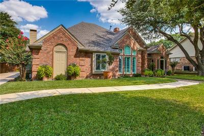 Duncanville Single Family Home For Sale: 707 Meadowbrooke Circle