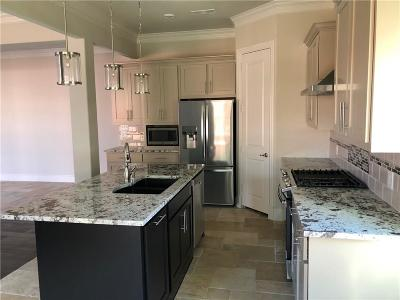 Mesquite Single Family Home For Sale: 2341 Amesbury Drive