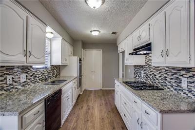 Rowlett Single Family Home For Sale: 6221 Acapulco Drive