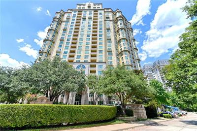 Condo For Sale: 3401 Lee Parkway #503