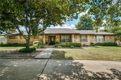 Southlake Single Family Home For Sale: 2621 Rolling Lane