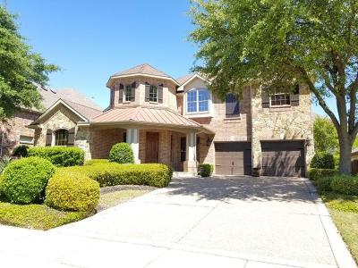 Allen  Residential Lease For Lease: 956 Pheasant Drive