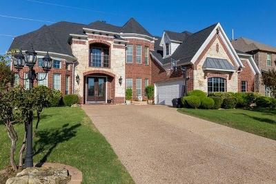 Prosper Single Family Home For Sale: 171 Chapel Hill Drive