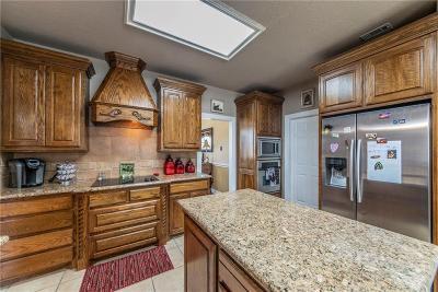 Midlothian Single Family Home For Sale: 4860 Parker Lane