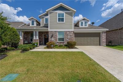 Celina Single Family Home Active Option Contract: 4428 Dashland Drive