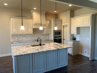Godley Single Family Home For Sale: 125 Oak View Drive