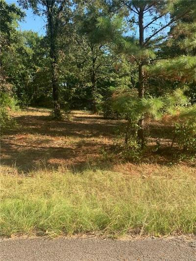Lindale Residential Lots & Land For Sale: 0005 Crazyhorse Drive