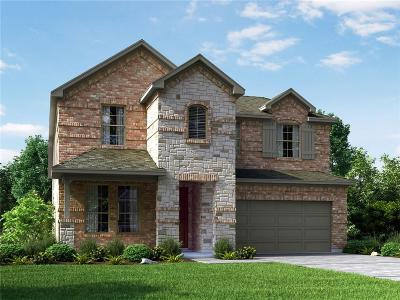 Corinth TX Single Family Home For Sale: $399,990
