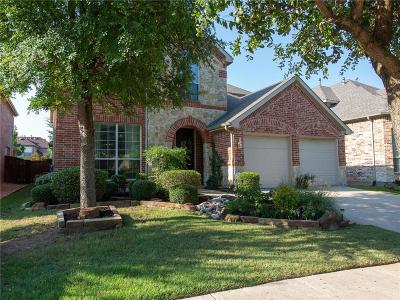 Lantana Single Family Home For Sale: 1120 Dayton Drive