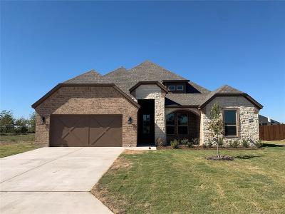 Godley Single Family Home For Sale: 121 Oak View Drive