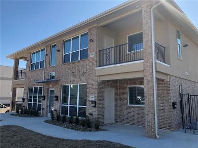 Irving Multi Family Home For Sale: 700 Redbird Drive