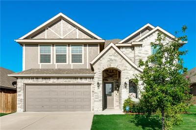 Waxahachie Single Family Home For Sale: 213 Frontier Drive