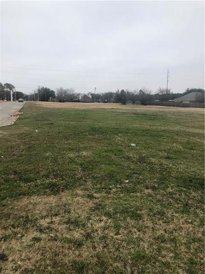 Flower Mound Commercial Lots & Land For Sale: 4021 Garden Ridge Boulevard