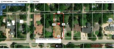 Dallas County Residential Lots & Land For Sale: 6317 Churchill Way