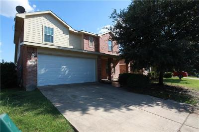 Forney Residential Lease For Lease: 1025 Grimes Drive