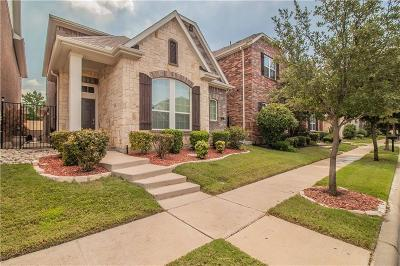 Euless Single Family Home Active Option Contract: 211 Buckingham Avenue