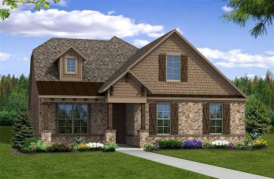 Frisco Single Family Home For Sale: 14352 Cottontail Drive