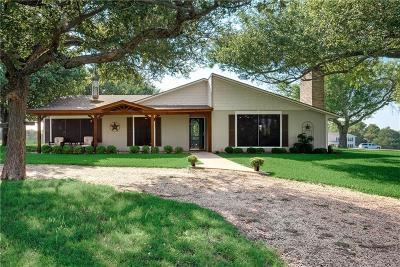 Rockwall Single Family Home For Sale: 1405 Pullen Road