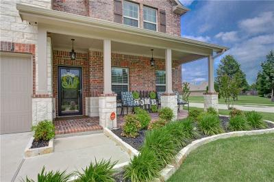 Single Family Home For Sale: 4913 Clamdigger Way